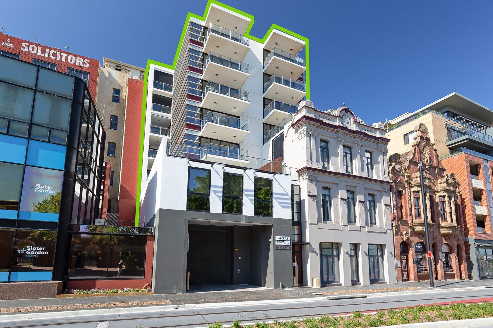 12/123 Scott Street, Newcastle NSW 2300, Image 0