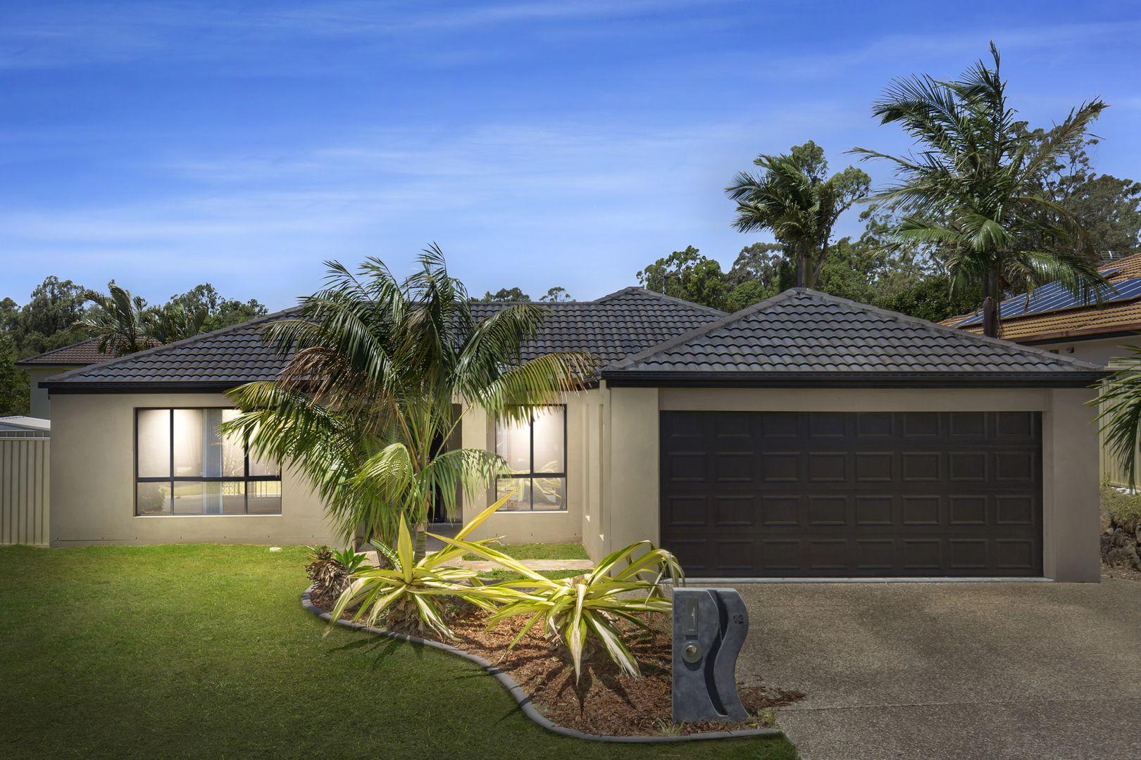 12 Rumbold Court, Upper Coomera QLD 4209, Image 0