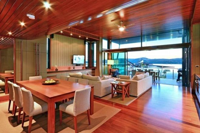 Picture of YCV 27/23 Front Street, HAMILTON ISLAND QLD 4803