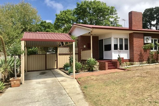 Picture of 41 Williams Road, COOLBELLUP WA 6163