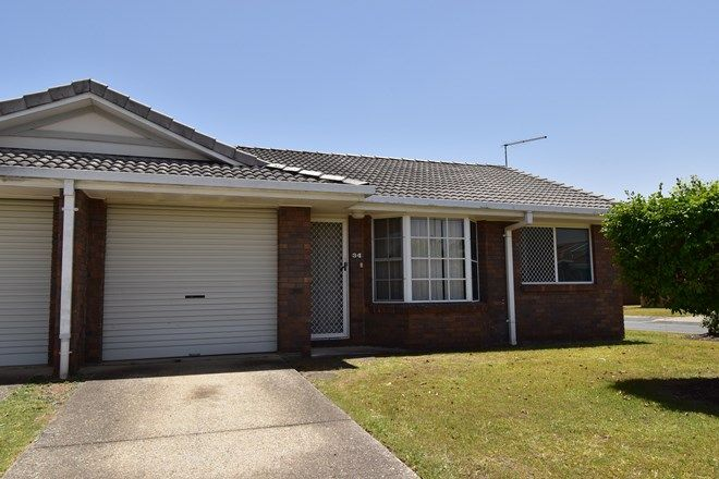 Picture of 34/73-87 Caboolture River Road, MORAYFIELD QLD 4506