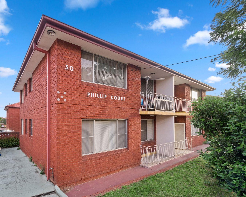 2/50 Virginia Street, Rosehill NSW 2142, Image 0