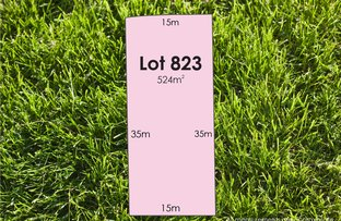 Picture of Lot 823 Kelpie Boulevard, Curlewis VIC 3222