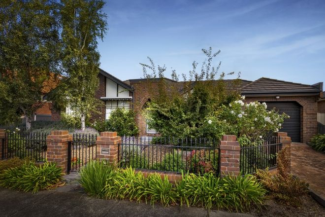Picture of 1/61 Deakin Street, ESSENDON VIC 3040