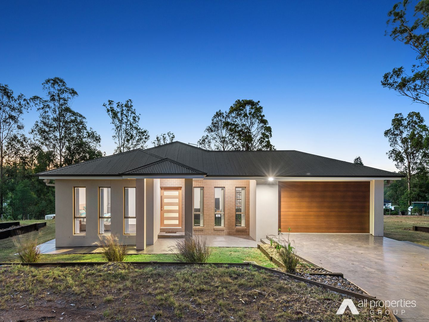 1-5 Old Bluff Road, Cedar Vale QLD 4285, Image 0