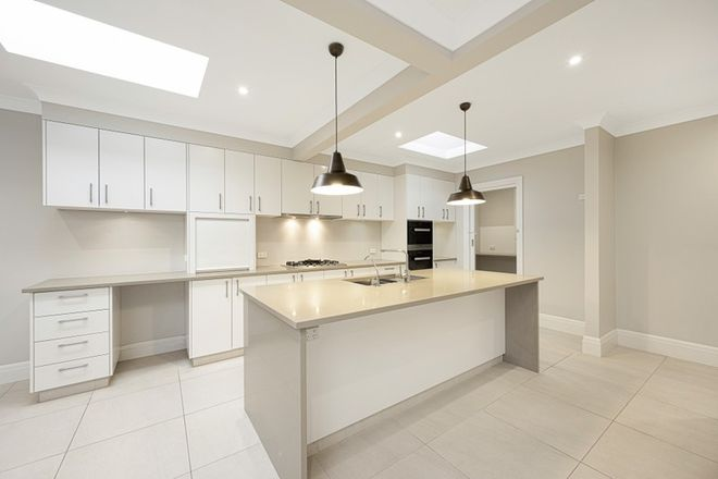 Picture of 47 Chelmsford Avenue, LINDFIELD NSW 2070