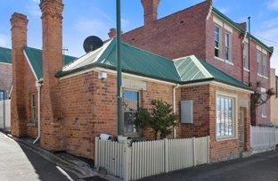 Picture of 1/37 Goulburn Street, West Hobart TAS 7000