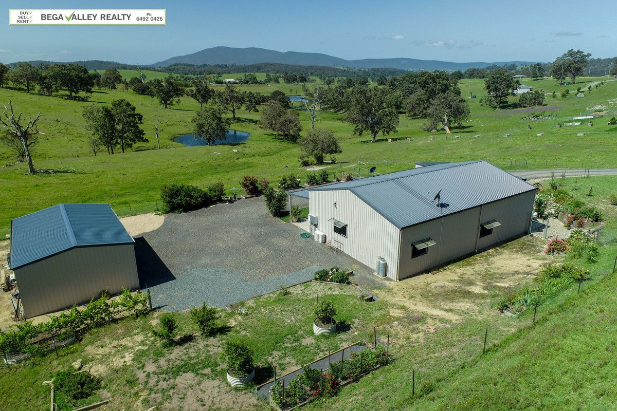 640 Coopers Gully Road, Bega NSW 2550, Image 0