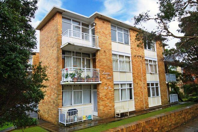 Picture of 20/2B Milner Crescent, WOLLSTONECRAFT NSW 2065