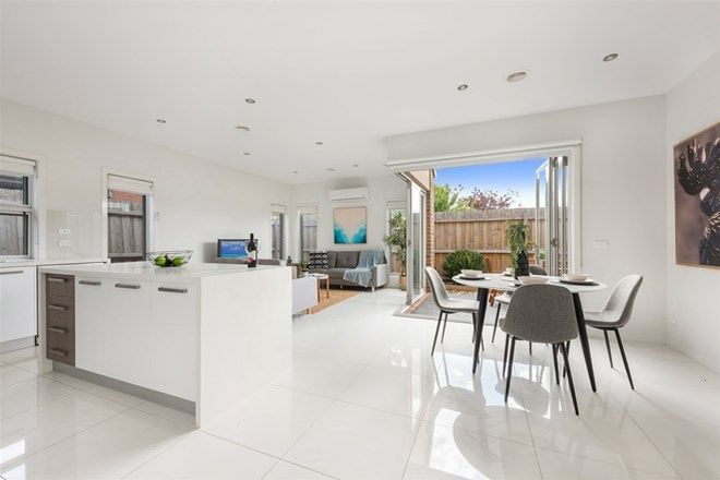 Picture of 4/22 Myrtle Grove, NORTH SHORE VIC 3214