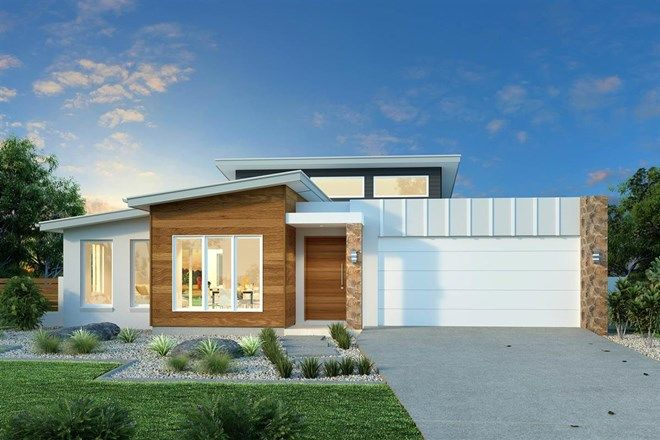 Picture of Lot 3 The Rise, PALMWOODS QLD 4555