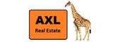 Logo for AXL Real Estate
