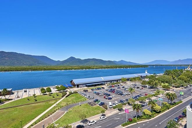 Picture of 803/3 Abbott St, CAIRNS CITY QLD 4870