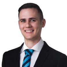 Mason Greiner, Sales representative