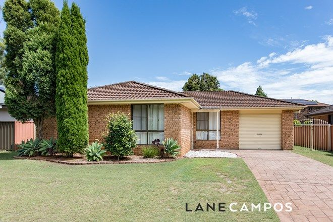 Picture of 35 Bowman Drive, RAYMOND TERRACE NSW 2324