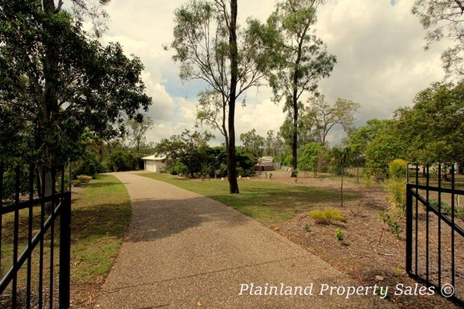 Picture of 7 POINT PIPER, LAIDLEY HEIGHTS QLD 4341