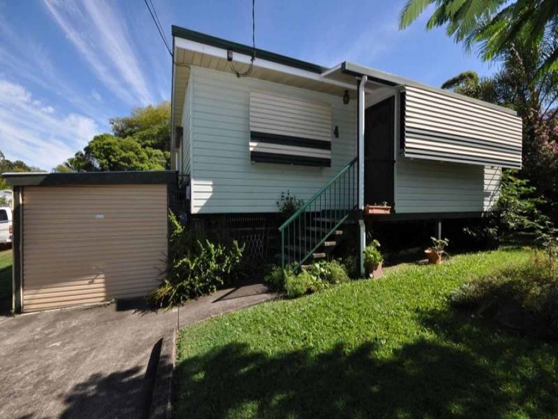 4 Woonga Drive, Woodridge QLD 4114, Image 0