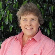 Amanda Milton, Sales representative