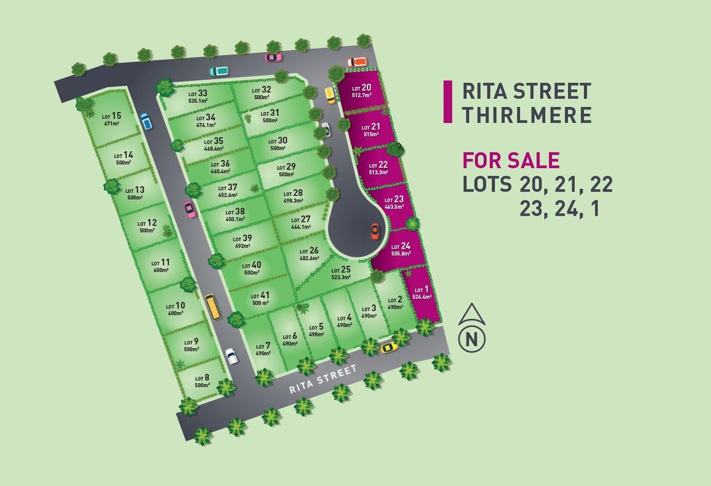 51-59 Rita Street, Thirlmere NSW 2572, Image 0