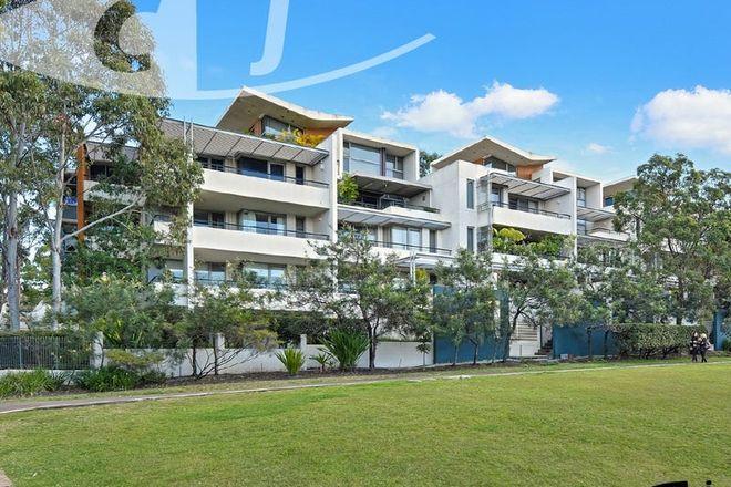 Picture of 20/1 Mockridge Avenue, NEWINGTON NSW 2127