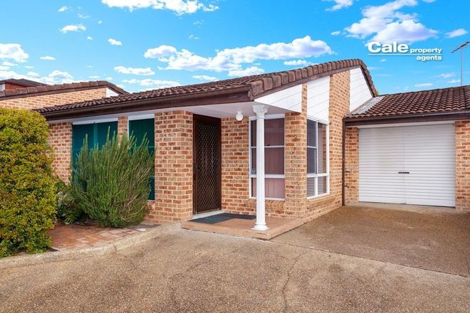 Picture of 3/6-8 Providence Road, RYDE NSW 2112