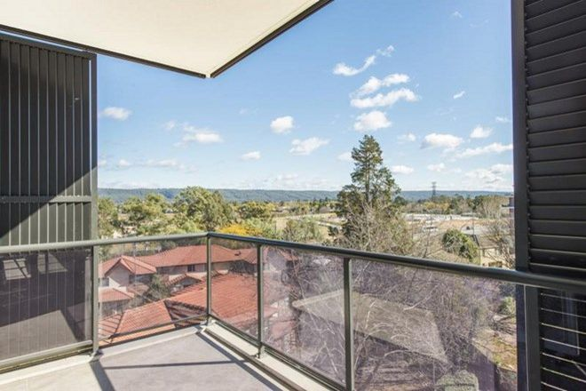 Picture of 73/12 Vista Street, PENRITH NSW 2750