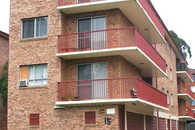 Picture of 15 Drummond Street, WARWICK FARM NSW 2170