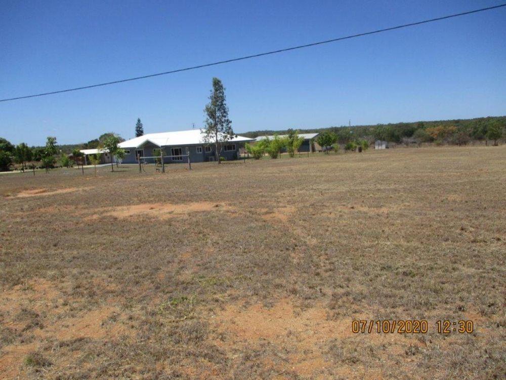 76 Jardine Street, Millchester QLD 4820, Image 0