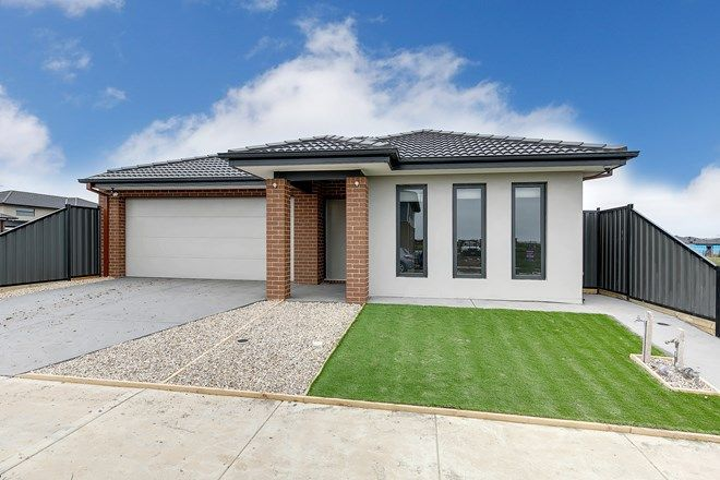 Picture of 10 Londonderry Crescent, TARNEIT VIC 3029