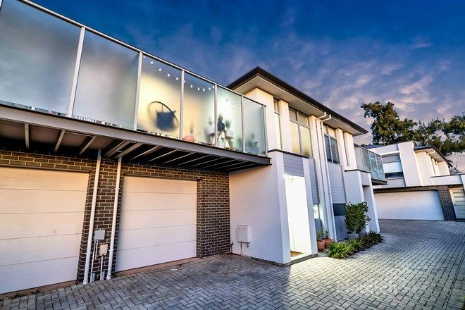 Picture of 2/5 Guilford Avenue, PROSPECT SA 5082