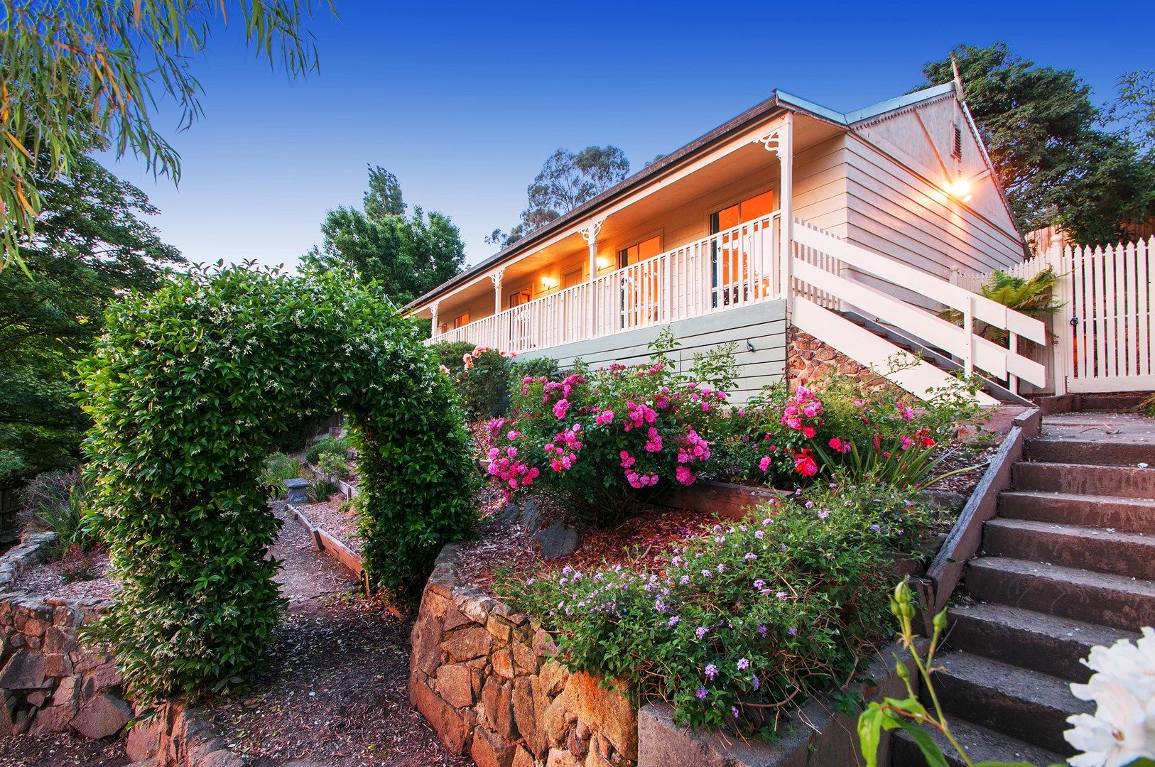 1349 BURWOOD HIGHWAY, Upper Ferntree Gully VIC 3156, Image 0