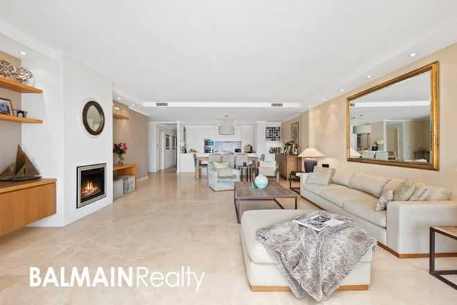 Picture of 124/5 Wulumay Close, ROZELLE NSW 2039