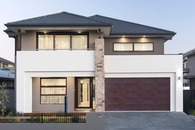 Picture of Lot 5572 Grand Stand Loop, ORAN PARK NSW 2570