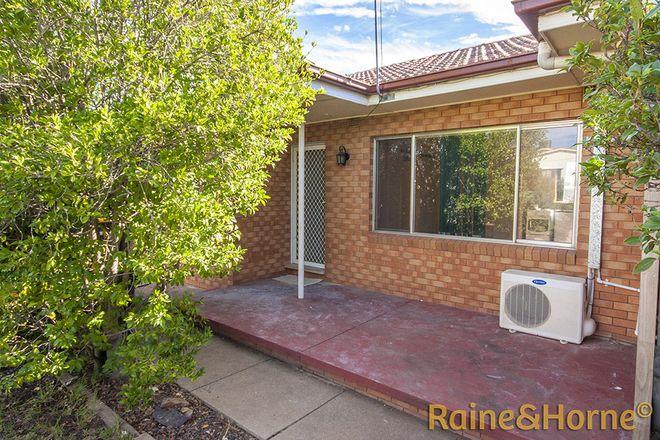 Picture of 1/375 Fitzroy Street, DUBBO NSW 2830