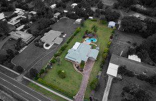 Picture of 99-101 Granger Road, Park Ridge South QLD 4125