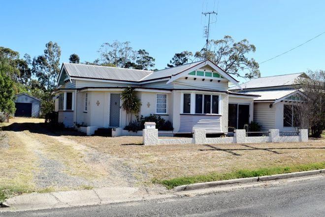 Picture of 9 Elliott Street, GAYNDAH QLD 4625