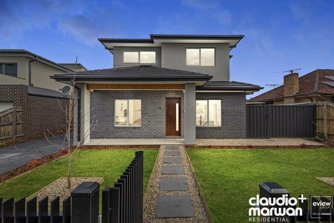 Picture of 1/11 Caldwell Street, GLENROY VIC 3046
