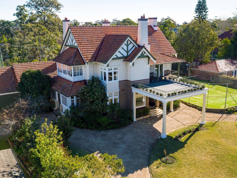 29 Stanhope Road, Killara NSW 2071, Image 2
