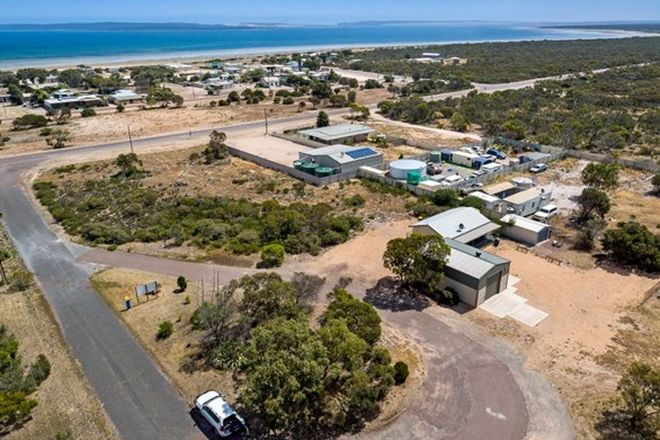 Picture of Lot 3 Little Street, PORT KENNY SA 5671