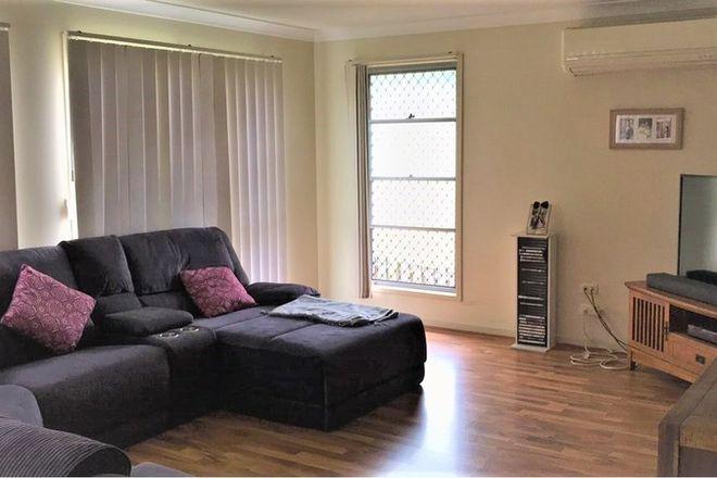 Picture of 5 McNamara Place, REDBANK QLD 4301