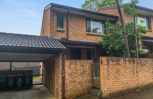 Picture of 5/22 Moore Street, Campbelltown NSW 2560