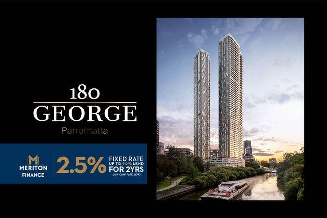 Picture of 180 George Street, PARRAMATTA NSW 2150