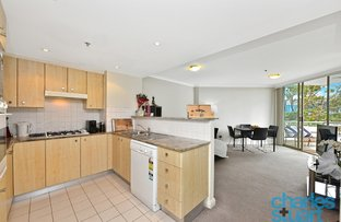 Picture of 25/257 Oxford Street, Bondi Junction NSW 2022