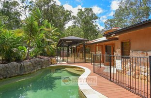 Picture of 1-7 King Parrot Close, Boyland QLD 4275