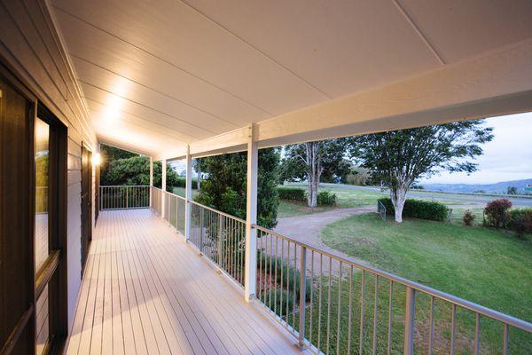 634 Maleny Montville Road, Balmoral Ridge QLD 4552, Image 0