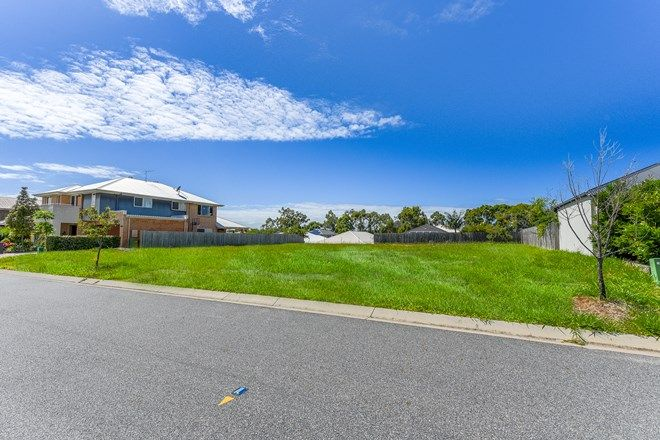 Picture of 15 Dickson Cres, NORTH LAKES QLD 4509