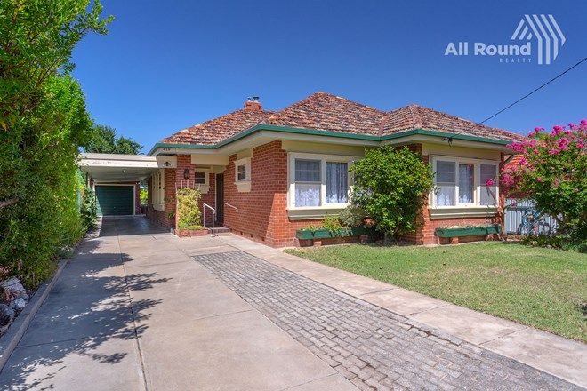 Picture of 419 Smith Street, NORTH ALBURY NSW 2640