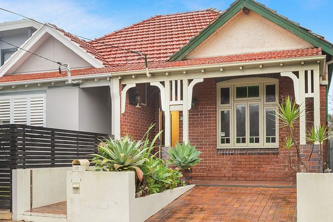 Picture of 12 Roberts  Avenue, RANDWICK NSW 2031