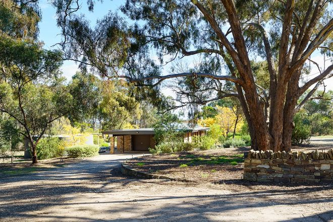 Picture of 105 Rilens Road, MUCKLEFORD VIC 3451