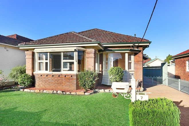 Picture of 7 Hinkler Street, BRIGHTON-LE-SANDS NSW 2216